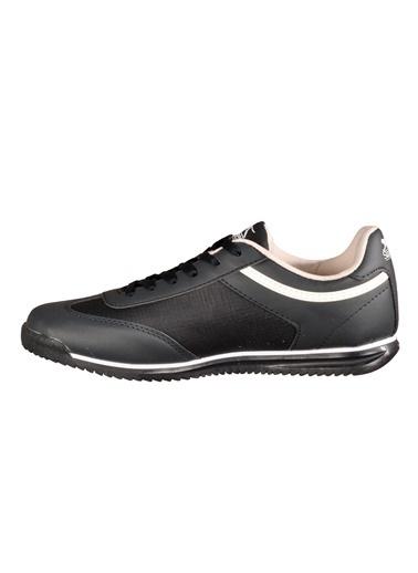 Slazenger Mojo Lacivert Unisex Spor Ayakkabı Lacivert